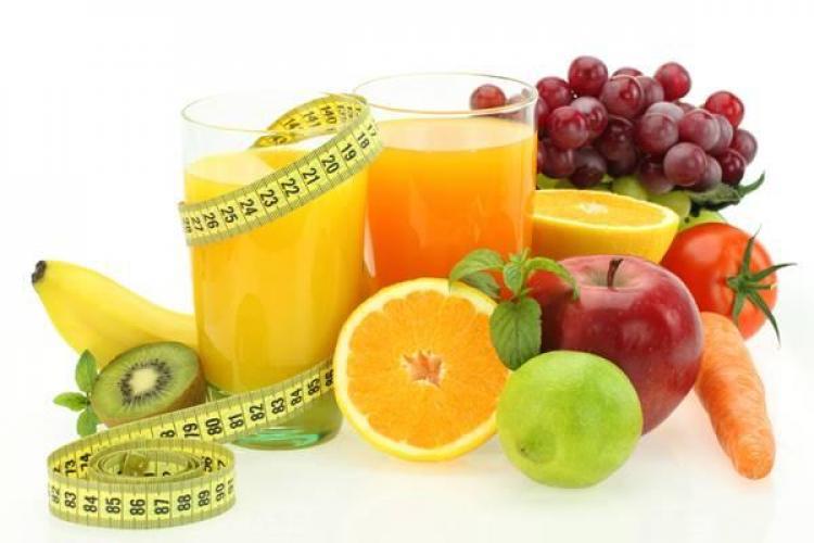 Meniu - Dieta Mihaelei Bilic: Slăbeşti 3 kilograme în 2 săptămâni
