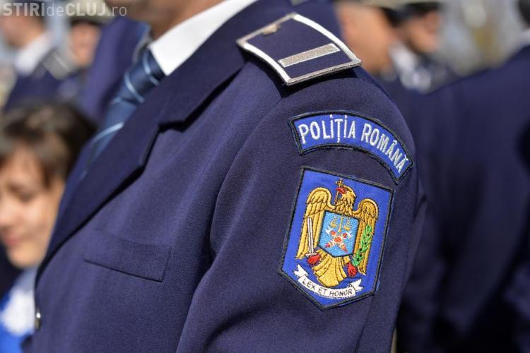 """Poliția cerșește ratinguri de 5 stele pentru pagina de Facebook """"Poliția Română"""""""