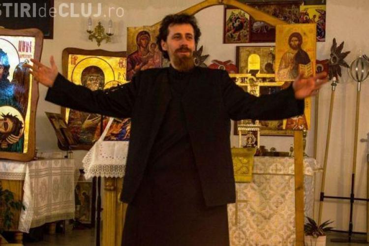 """Preotul care crede că Untold e """"drăcesc"""" a revenit cu o postare critică"""