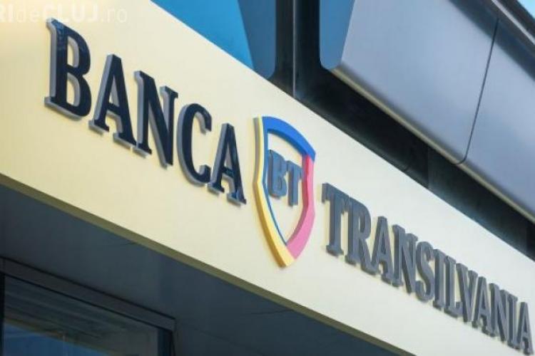Banca Transilvania, rezultate spectaculoase în primul semestru din 2018