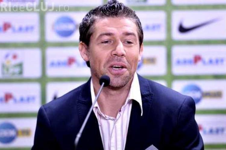 Mara, sincer după eșecul cu Malmo: A fost cel mai slab meci al CFR Cluj