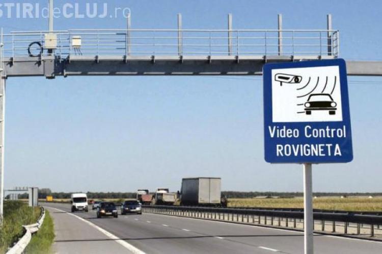 Se scumpește rovignieta! Ce explicații oferă Ministerul Transporturilor