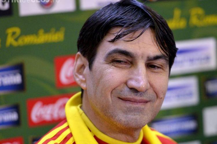 Cine ar putea prelua CFR Cluj. Il vreți pe Vitor Pițurcă?