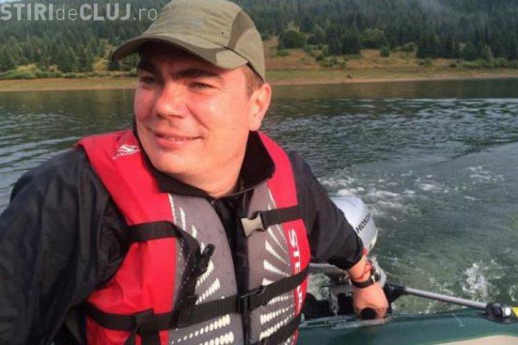 Scenariu şocant în cazul directorului APIA Cluj, dispărut în lacul Beliș acum 10 zile