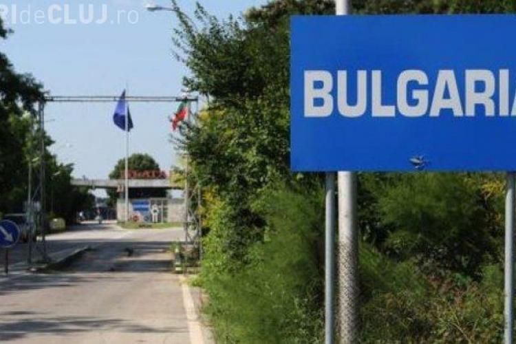 Bulgarii ridică un gard la granița cu România. Care este motivul