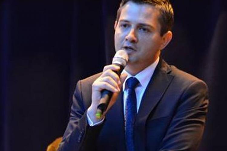 """Secretar de stat în MTS: """"Să punem Centenarul pe TRICOAIELE noastre"""" - VIDEO"""