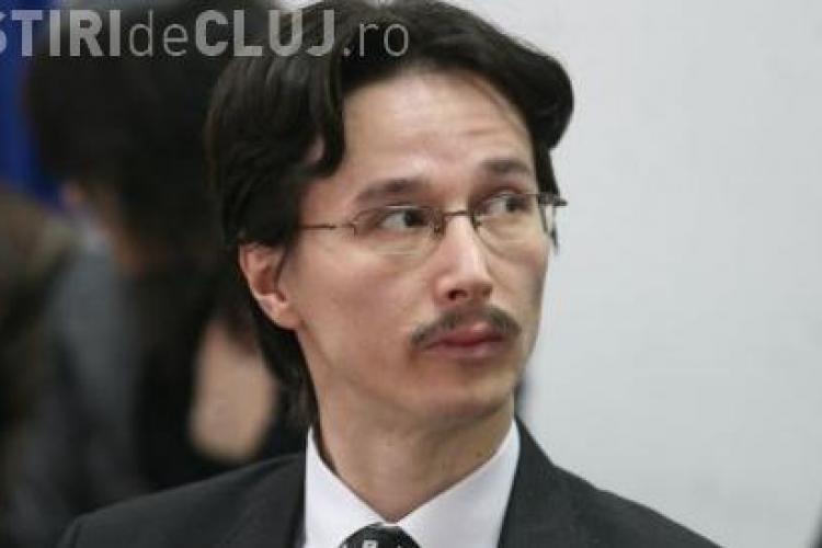 Judecătorul Cristi Danileț, către festivalierii Untold: Mai bine să nu ne vedem