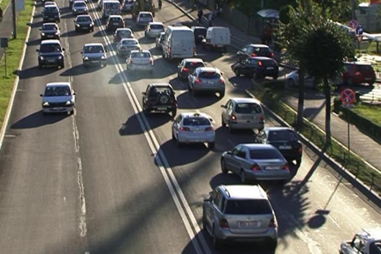 Florești: Drumul Național 1 intră în reparații, tocmai din 15 septembrie