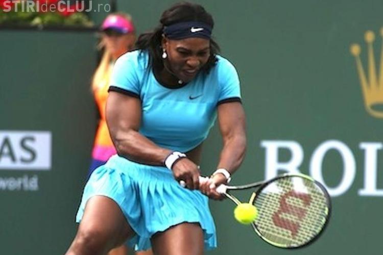 Serena Williams e furioasă că va fi testată din nou antidoping