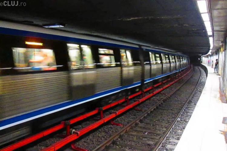 Emil Boc: Un metrou pe ruta Aeroport-Cluj-Floreşti, va rezolva problema traficului aglomerat