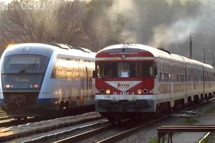 """Site -ul cfrcalatori.ro intră în mentenanță. Sunt afectate """"Mersul Trenurilor"""" şi """"Bilete de tren online"""""""