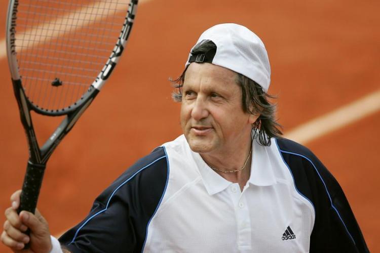 Ilie Năstase, despre Serena: Dacă cineva e gras, e gras