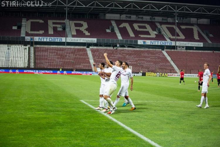 Cât a costat-o titlul pe CFR Cluj. Vi se pare credibilă suma?