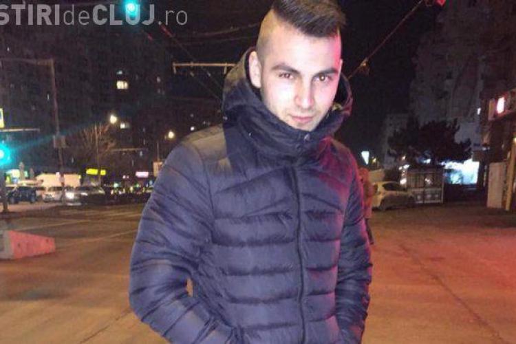 """Lider al galeriei U Cluj atacat cu cuțitele în Mărăști de o """"echipă"""" de borfași"""