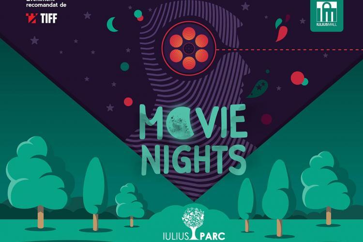 """""""România Neîmblânzită"""" și """"Profesorul De Vioară"""" se văd în week-end, la Movie Nights, în Iulius Parc"""