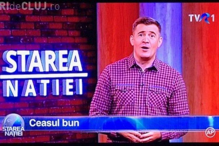 Starea Natiei revine la TV, din 20 august. Pe ce post se va difuza noul sezon