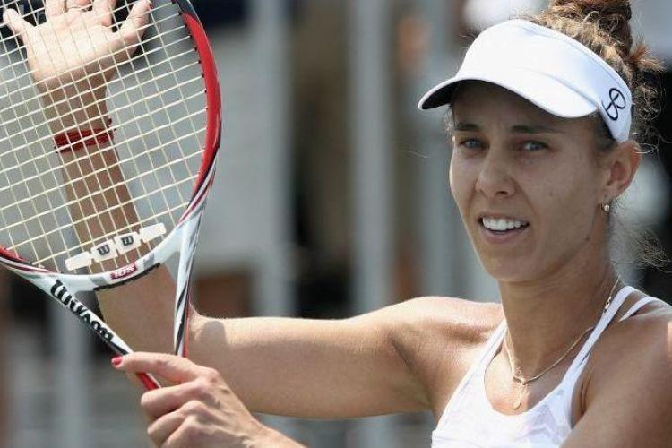 Mihaela Buzărnescu a câștigat primul titlu WTA din carieră