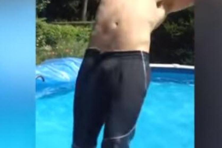 Gafele lunii iulie - VIDEO epic fun