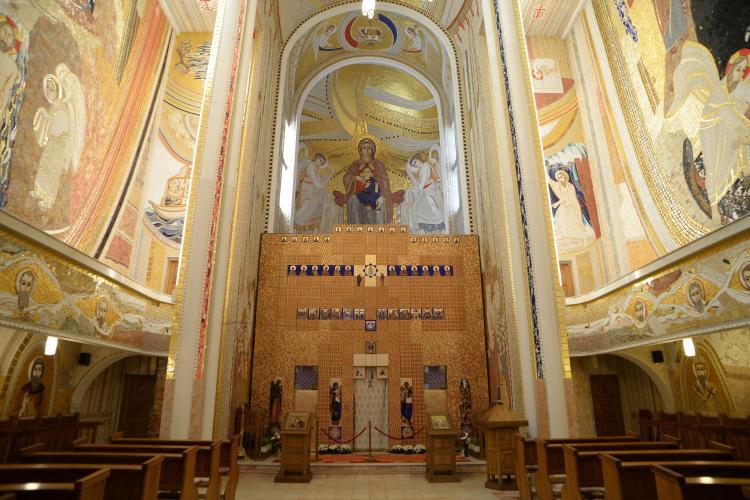 Cluj: Ortodocșii sărbătoresc Centenarul cu sfințirea a două noi biserici