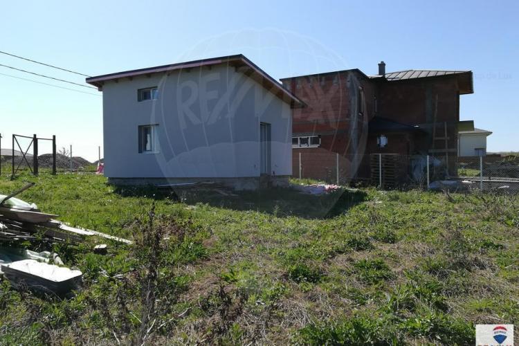 """Casă de 24 mp cu 40.000 de euro lângă """"nemaipomenitul Cluj"""" - FOTO"""