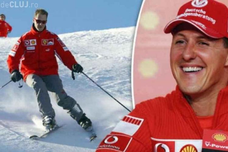 Anunţ devastator despre Michael Schumacher