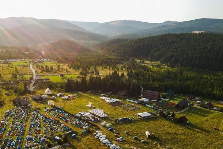 Începe Smida Jazz Festival 2018