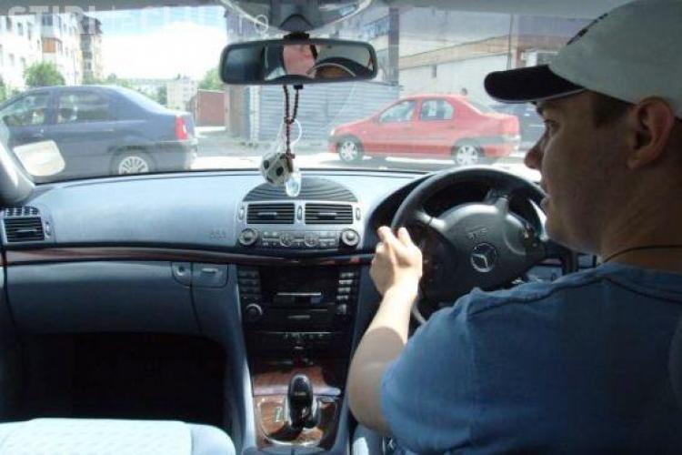 Maşinile cu volan pe dreapta nu vor mai fi înmatriculate în România