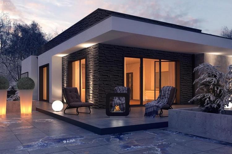 Cât costă să îți construiești o casă în 2018