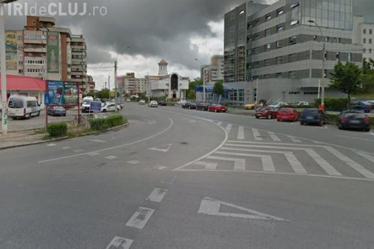 Se schimbă circulația în Mărăști, zona Teodor Mihali - Calea Dorobanților