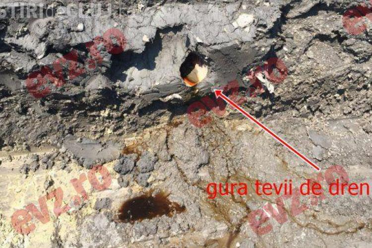 """Consiliul Județean Cluj """"îngroapă"""" încă CINCI milioane de euro în eșecul de la Pata Rât"""