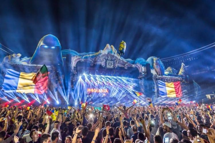 Ar avea șanse un festival UNTOLD la București?