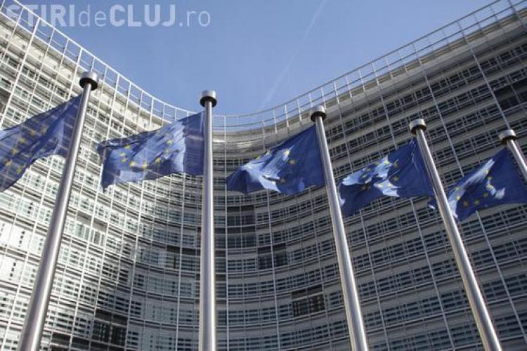 Comisia Europeană condamnă violenţele din România și faptul că jurnaliştii au fost agresați