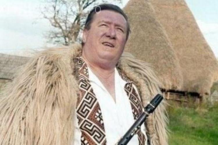 A murit Dumitru Fărcaș