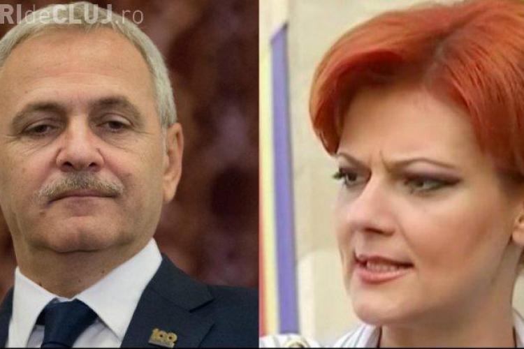 """Olguţa Vasilescu îl trădeză pe Dragnea? """"Nu mă văd votând împotriva lui Paul Stănescu"""""""