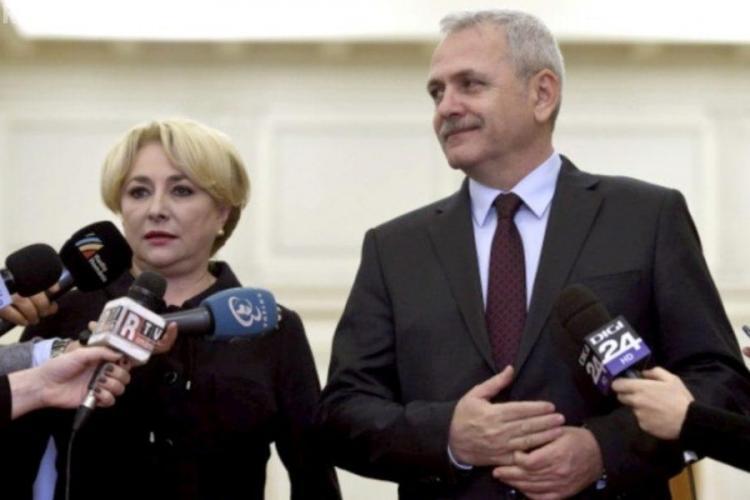 Viorica Dăncilă, Carmen Dan și alți miniști, chemați de Dragnea la discuții