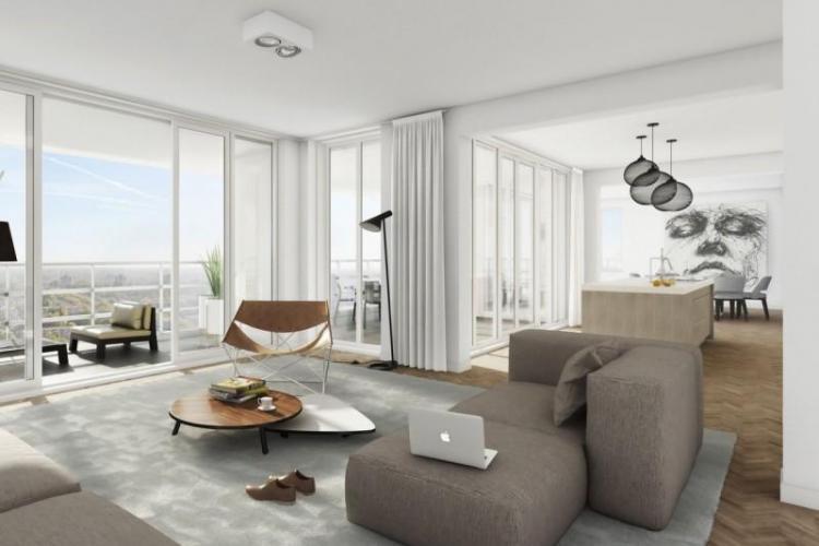 Clujul are cele mai scumpe apartamente din România. Care este trendul!