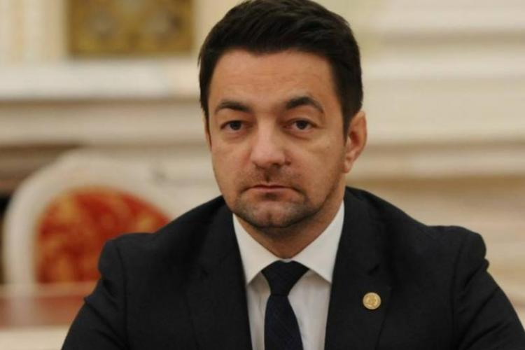 Un alt deputat PSD îi cere demisia lui Dragnea