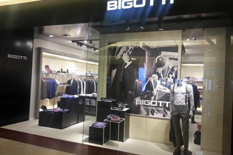 "Aventura unei clujence cu Bigotti: ""E anti reclama pe fata!"""
