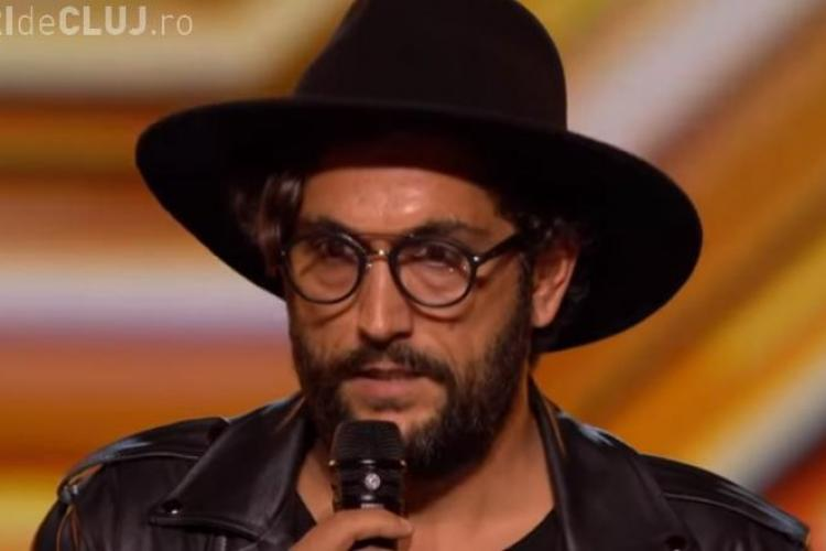 """Cezar Ouatu, atacat dur după audițiile X Factor: """"Îți e rușine că ești român?"""""""