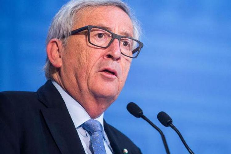 Dăncilă gafă nouă! Nu a ajuns la timp la întâlnirea cu Jean-Claude Juncker. L-a lăsat să aștepte în Aeroport