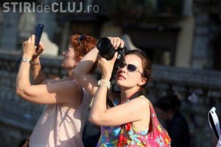 Cât au cheltuit în România, în 2018, turiștii străini