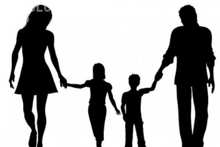 CCR a dat undă verde pentru referendumul de redefinire a familiei