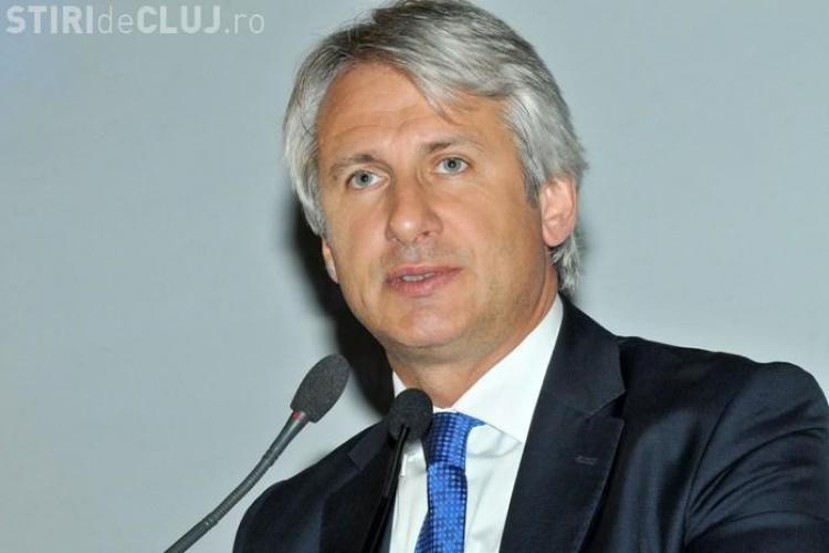 Orlando Teodorovici ar fi dispus să preia locul lui Dăncilă