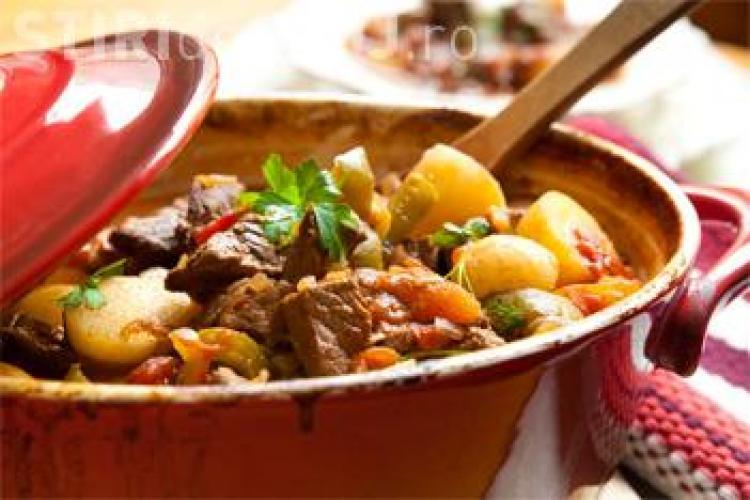 Mihaela Bilic: Nu-i lăsați pe alții să prepare mâncarea în locul vostru