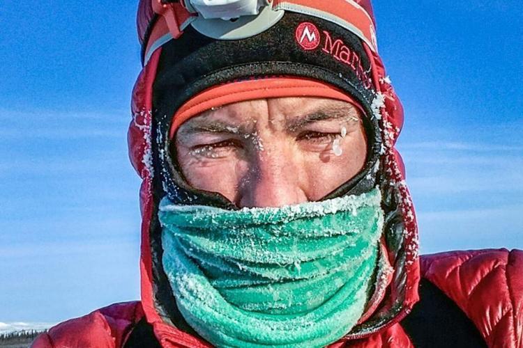 Tibi Ușeriu a ratat startul cursei Apuseni Ultra Race