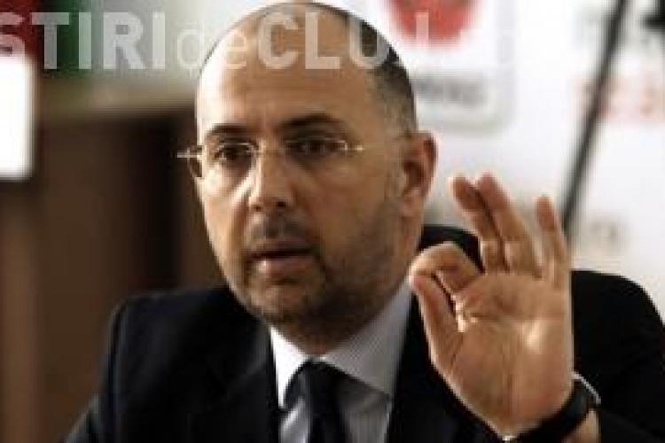 UDMR atacă PSD chiar în toiul scandalului politic? Kelemen Hunor: Nu am fost mulțumit nici de guvernul actual