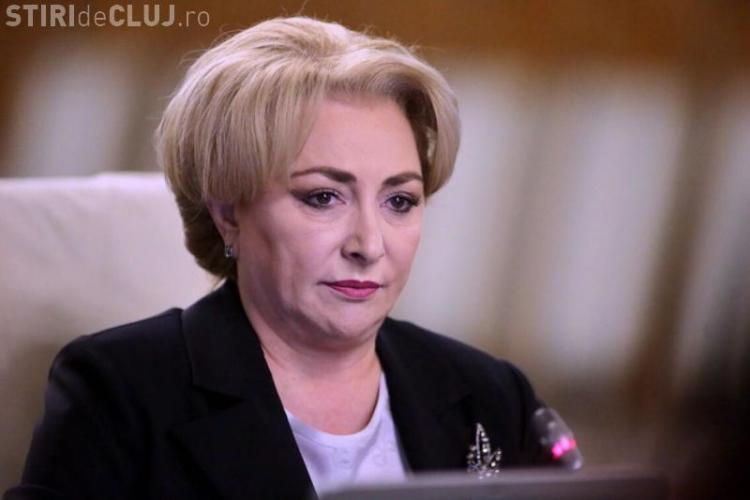 """""""Furtuna"""" Dăncilă, după gafa de la întâlnirea cu șeful CE. Premierul solicită rapoarte tuturor instituțiilor implicate"""