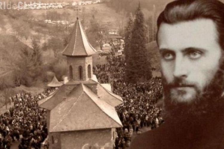 Eveniment MINUNAT la Prislop, la mormântul părintelui Arsenie Boca