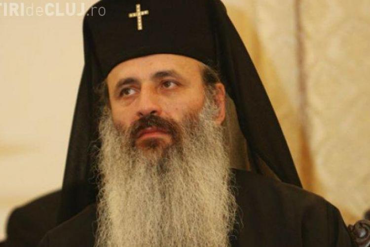 Mitropolitul Teofan al Moldovei și Bucovinei, despre referendum: Dorim o lume creștină sau o lume păgână?