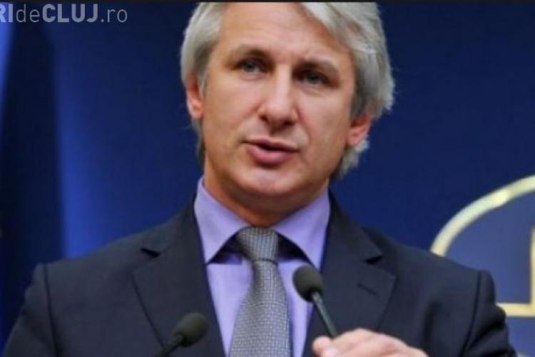 Ministrul Finanțelor: Nu vom avea bani pentru toate salariile în septembrie.